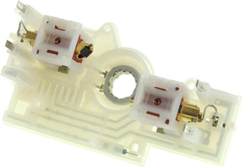 Spares2go PCB módulo de Control para Miele Lavadora