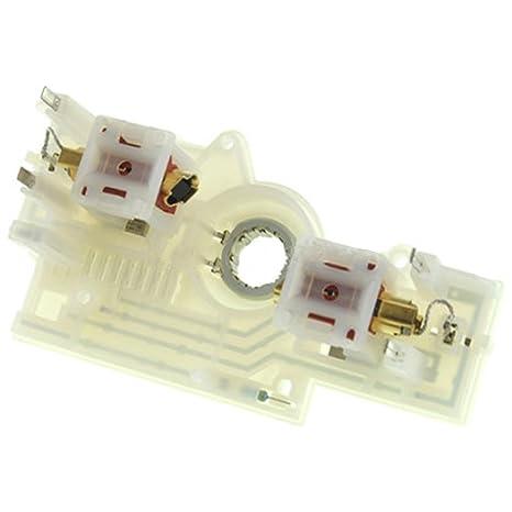 Spares2go PCB módulo de Control para Miele Lavadora: Amazon ...