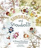 Sunshine and Snowballs