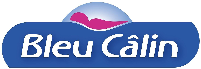 90x190 cm FAUSTINE Edred/ón incluido 4 Piezas Juego de Cama para Ni/ños Coral CAR C90 Bleu C/âlin Caradou Algod/ón