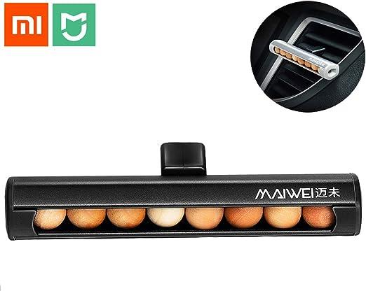 MI Mijia Maiwei Ambientador para coche con aroma a bola de ...