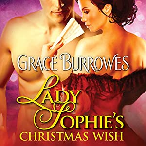 Lady Sophie's Christmas Wish Audiobook