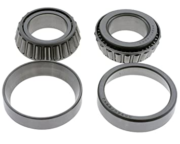 Steering Head Bearing/Tapered Roller Bearing Set SSW 901: Amazon co