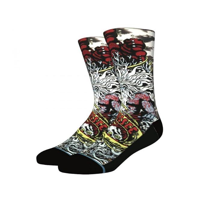 Postura Skate leyendas Poseidon Redux Premium calcetines de mezcla de algodón *