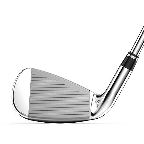 Wilson Staff Set 6 Palos de Golf, Mano Derecha, D350, Mujer ...