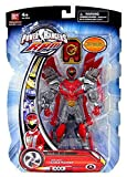 power rangers rpm megazord toys - Power Rangers RPM 6.5 Inch Action Figure Moto-Morph Figure Eagle Ranger