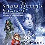 The Snow Queen's Shadow: Princess Novels, Book 4 | Jim C. Hines