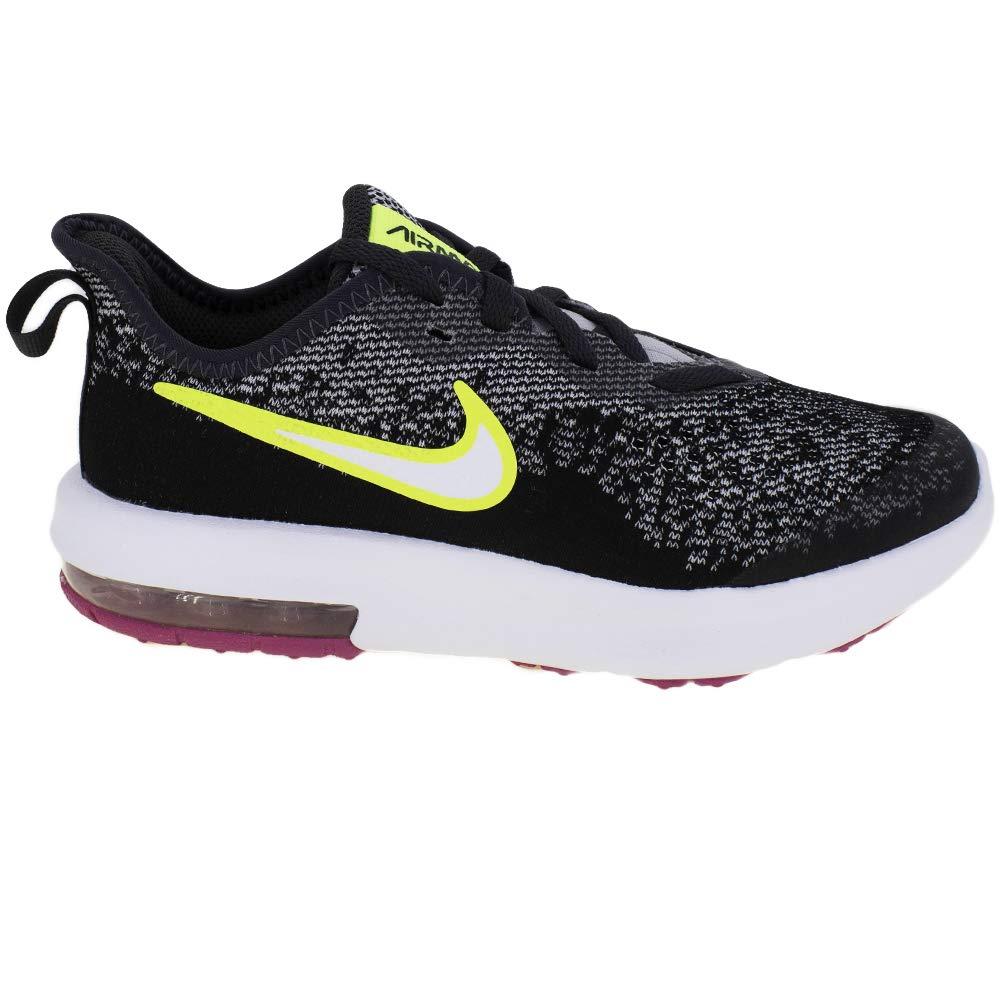 Nike Air MAX Sequent 4 PS Zapatillas de Atletismo para Ni/ños