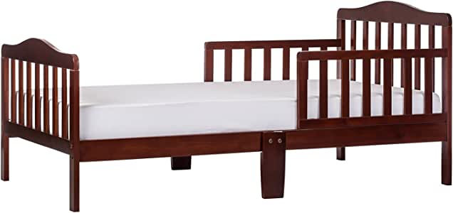Dream On Me Classic Toddler Bed Espresso Amazon Ca Baby