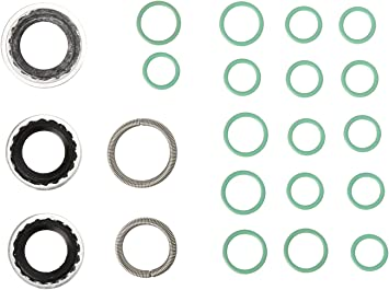 Four Seasons 26708 O-Ring /& Gasket Air Conditioning System Seal Kit