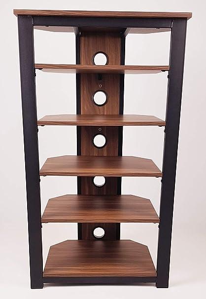 gecko tower tow600 meuble hi fi a 6