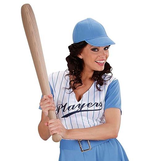 NET TOYS Bate de Baseball Hinchable Disfraz Accesorio Deportivo ...