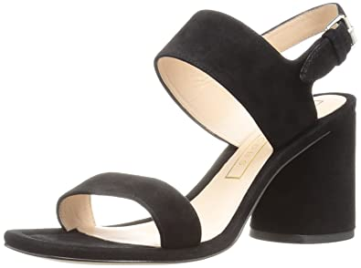 Marc By Marc Jacobs Woman Leather Sandals Black Size 35 Marc Jacobs