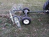 """Yard Tuff 48"""" Acreage Rake"""