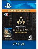Assassin's Creed Origins - Season Pass | DLC | Code Jeu PS4 - Compte français