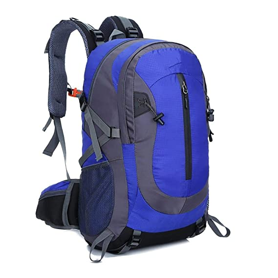 873177de74d5 Amazon.com: ZHJWHWABBAO 40L Men and Women Backpack Mountaineering ...