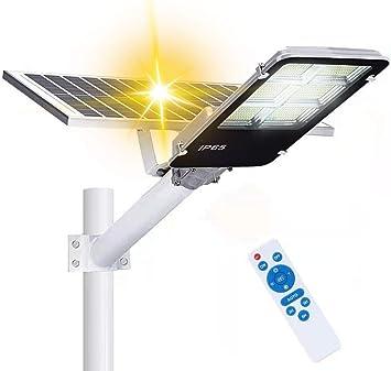 360° Solar Wall Lamp LED Street Light COB Lamps Courtyard Waterproof Outdoor New