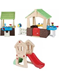 Playhouses Sports Outdoor Play Toys Games