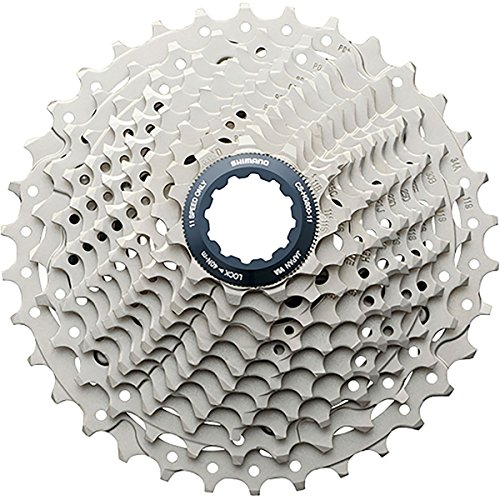 Shimano CS-HG800-11 R800 11-Speed Cassette 11-34T Dura Ace 10 Speed Cassette
