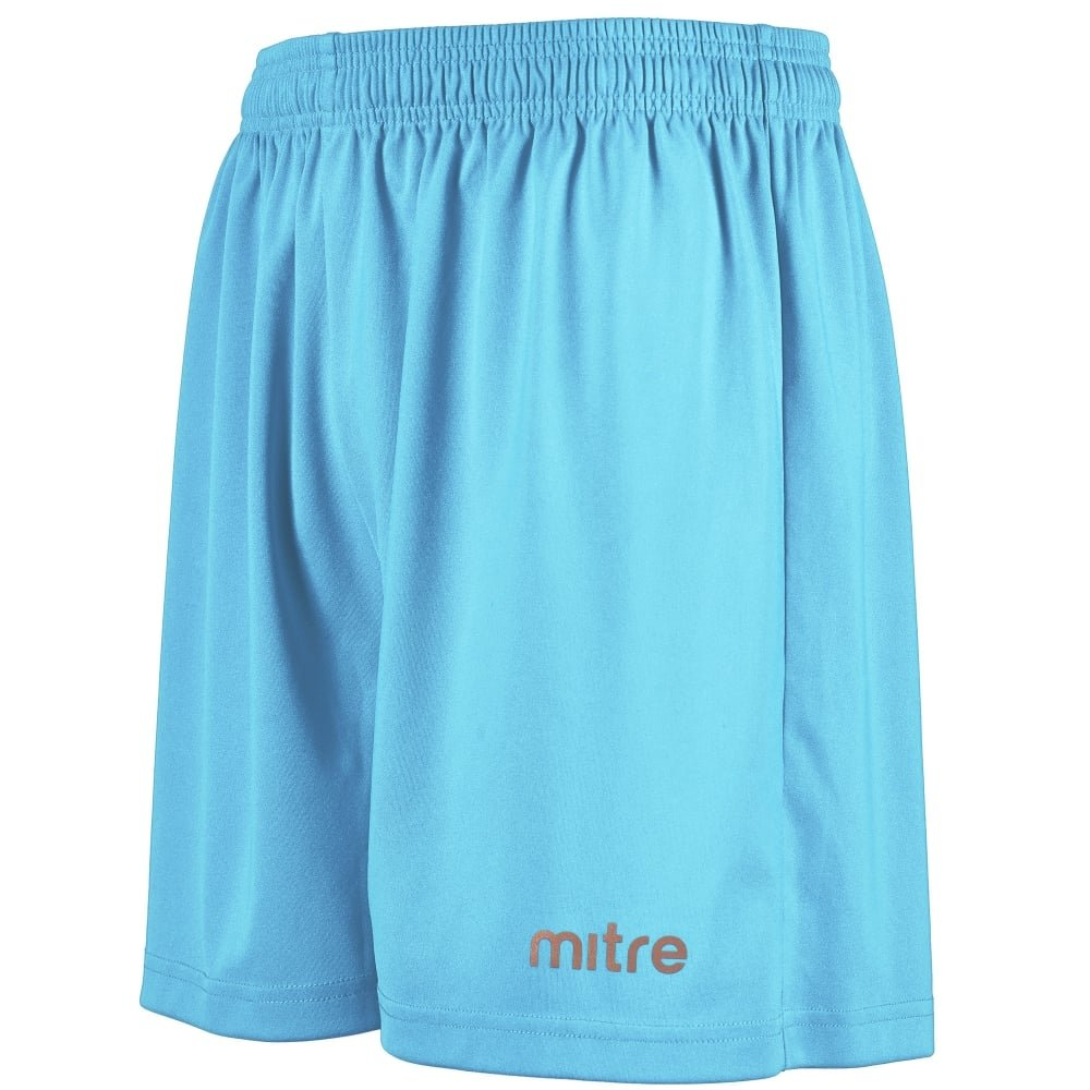 Mitre Kinder Metrisches 2 Fußball Training Shorts T70050