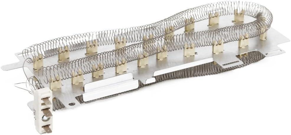 Whirlpool W8544772 Dryer Heating Element Genuine Original Equipment Manufacturer (OEM) Part