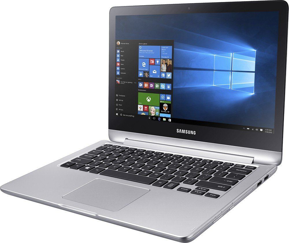 Notebook samsung i5 - Amazon Com New Samsung Notebook 7 Spin 2 In 1 13 3 Touch Screen Laptop Intel Dual Core I5 7200u Up To 3 1ghz 12gb Ddr4 1tb Hdd Intel Hd Graphics 620