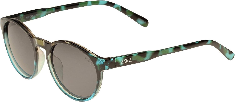uv400 cat 3 antiara/ñazos las gafas que flotan AWA Sunglasses Gafas de sol polarizadas Rodas ultraligeras hidr/ófobas