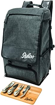 Igloo Daytripper Backpack Cooler with Packins