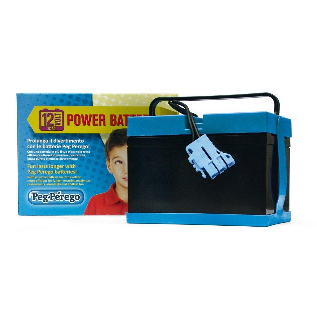 4.5 Ah /Batterie 12/V 12V Peg Perego/