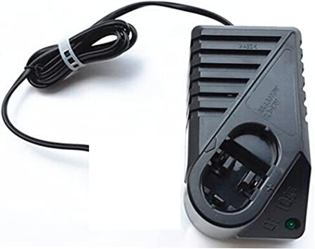Charger for all Bosch 7.2V-14.4V NI-CD NI-MH Battery Replacement Battery Charger