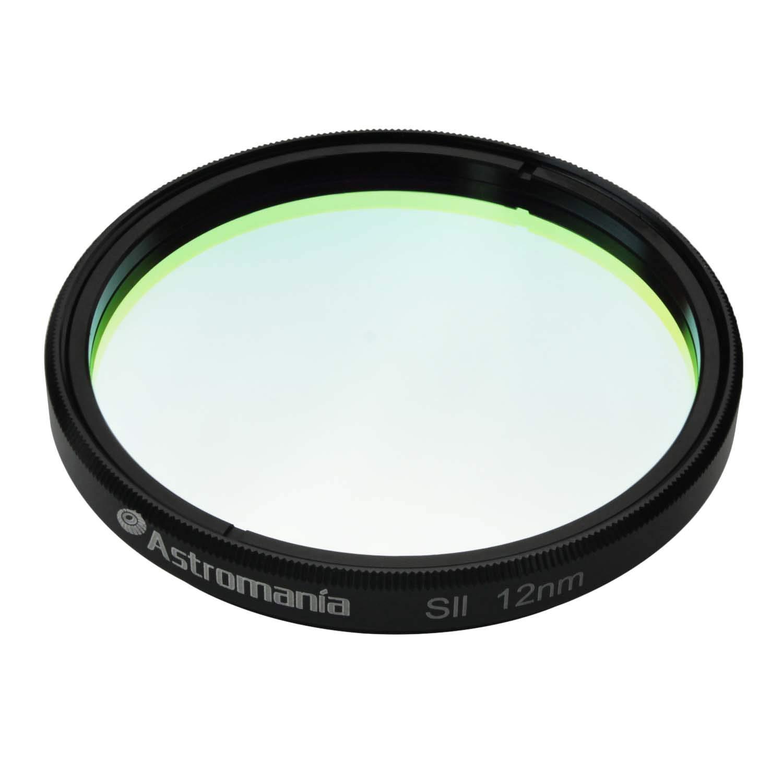 Astromania 2'' 12nm S-ll Filter by Astromania