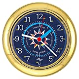Master-Mariner Blue Mariner Collection, Nautical
