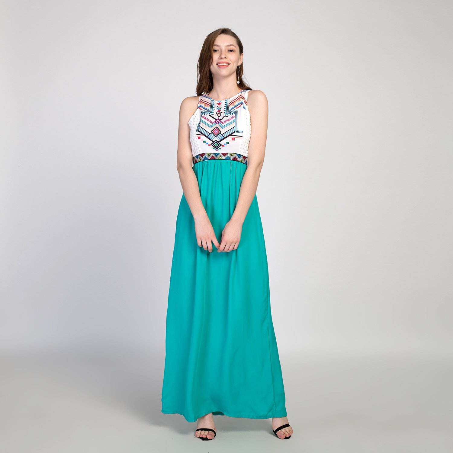 Modern Maxi Dresses For Engagement Party Festooning - All Wedding ...