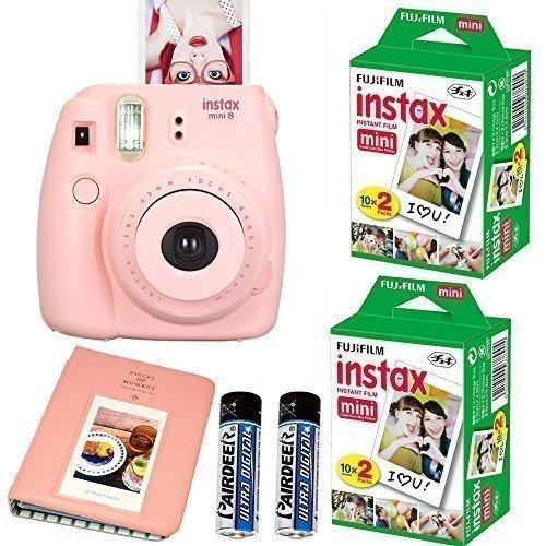 New Polaroid Camera Bundle: Amazon.com