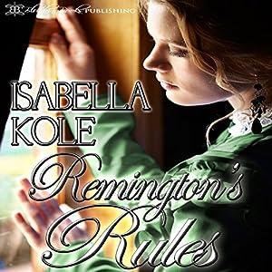 Remington's Rules Audiobook