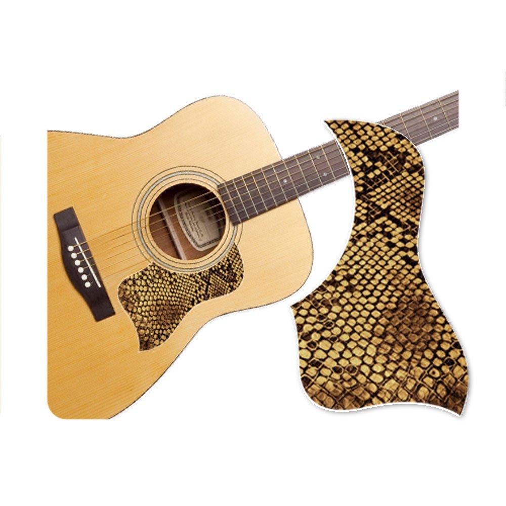 高質 [Healing Shield] Style Type Leather-A Shield] B00JB533FE プレミアム アコースティックギターピックガード [Healing B00JB533FE, 家具と雑貨のMobilier-モビリエ-:660b1469 --- martinemoeykens-com.access.secure-ssl-servers.info