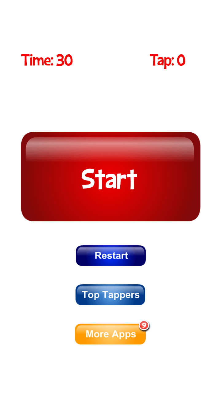 Tap Fast Game