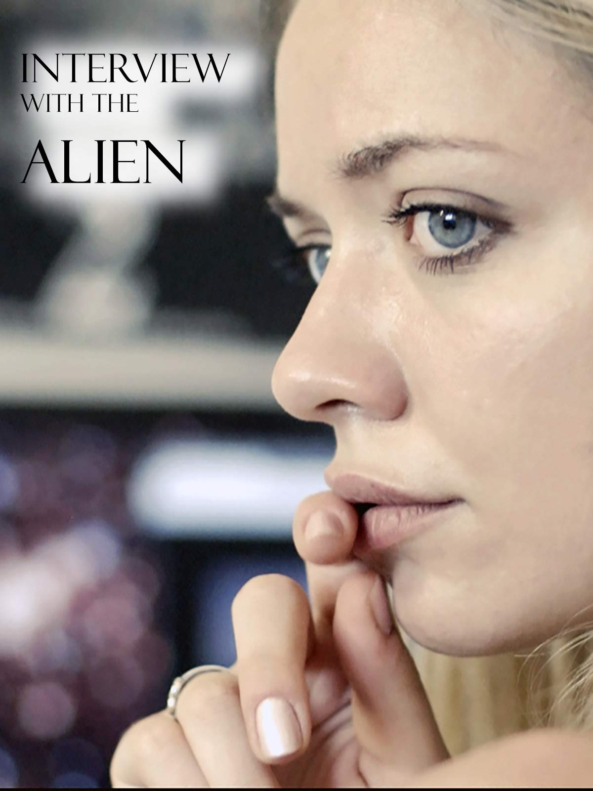 Interview with the Alien on Amazon Prime Video UK