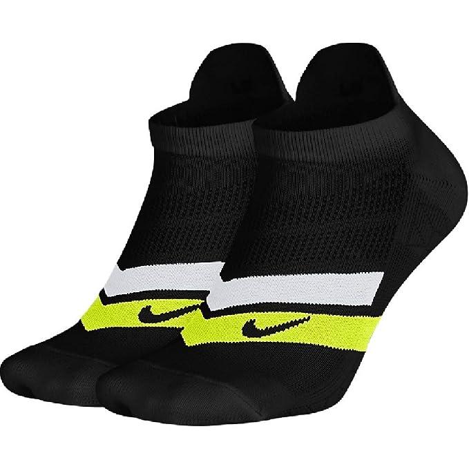 Amazon.com: Nike - Calcetines acolchados de rendimiento para ...