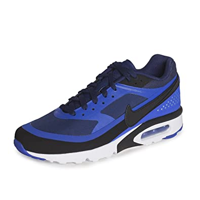 Nike Chaussures De Homme Sport ChaussuresAir Max Bw Ultra Pour Homme De  Bleu c8019d