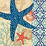 Dimensions Needlecrafts Needlepoint, Starfish
