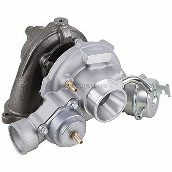 Marca nuevo Premium calidad Turbo turbocompresor para Saab 9 - 3 lineal - buyautoparts 40 - 30104 - un nuevo: Amazon.es: Coche y moto