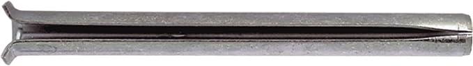MUNGO 1128110 MEN Expressnagel 8 x110 Federstahl verzinkt 100 St/ück Quick Anker