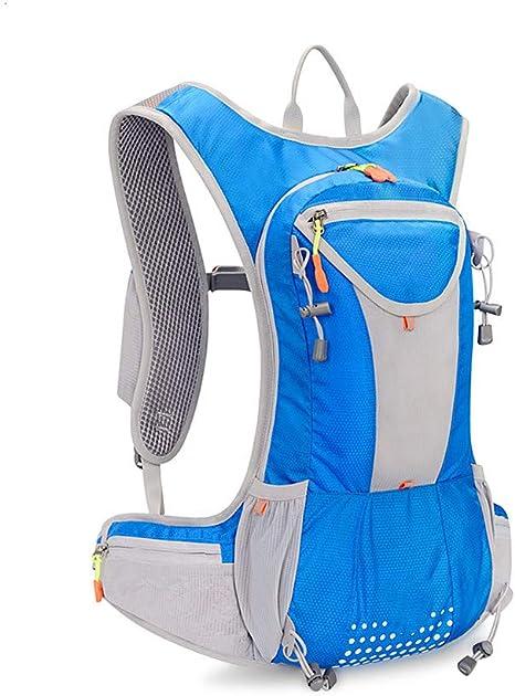 CGMZN Mochila 15L Outdoor Waterproof Backpack Hydration Pack ...