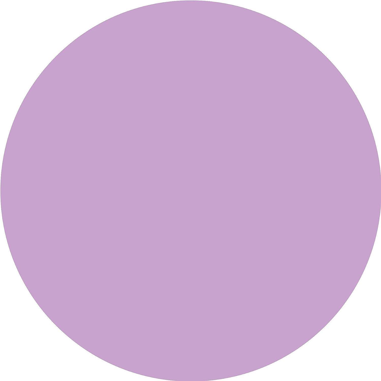 Brewster WPD90221 Wall Pops Purple Perk Dot, Set of 5 Stickers