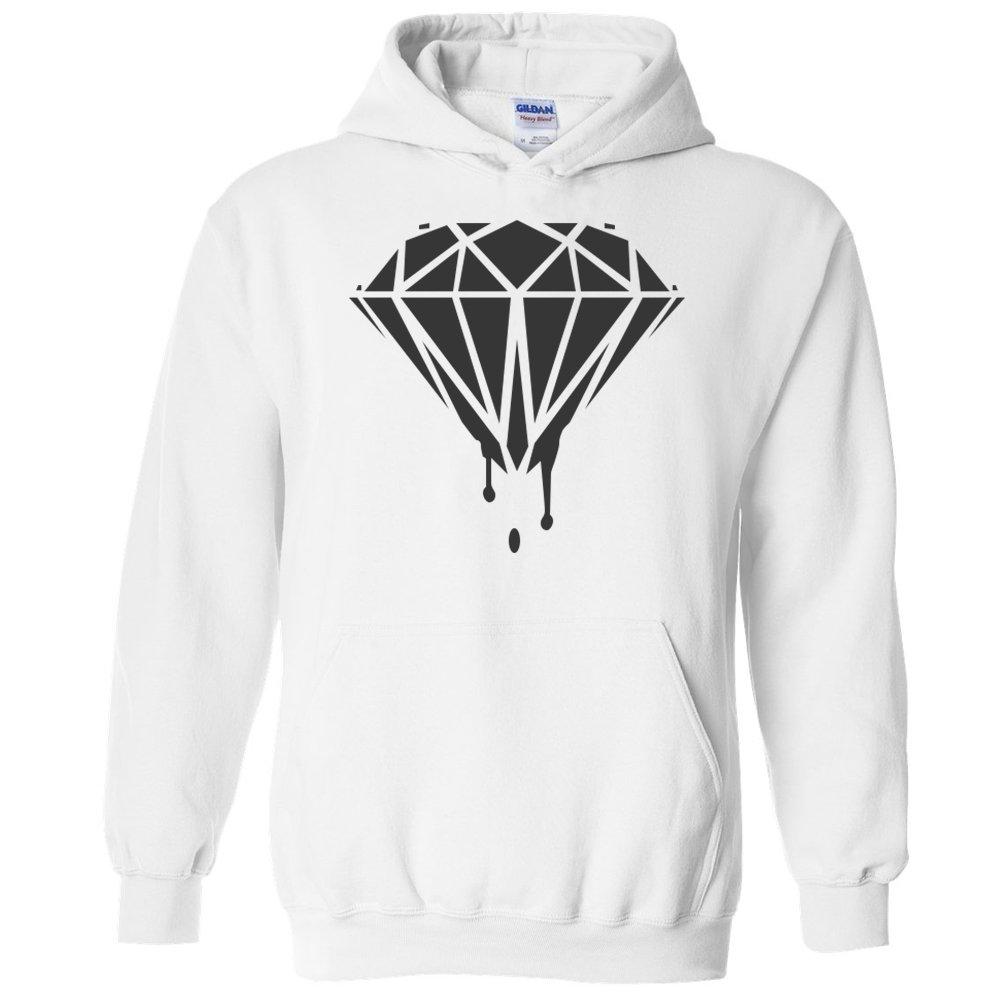 This is What an AWEASOME Diamond Looks Like Hoodie Black