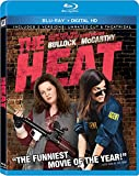 Heat, The Blu-ray