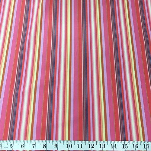 Mutli Stripe - 4