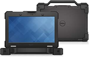 Dell Latitude 14 Rugged 5000 5414 i5-6300u 8GB 256GB SSD 14in FHD Touch-Screen (Renewed)