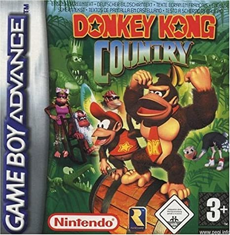 Donkey Kong Country: Amazon.es: Videojuegos